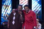 Buddy Miles and Ben Vereen